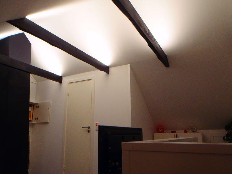Ny LED Lysbånd til belysning - Matronics OD75