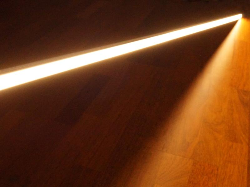 Fantastisk LED lysbånd, 50cm - 12V - Matronics PD86