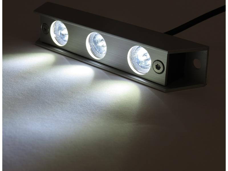 sublight led unterwasser lampen leuchten f r boote blau ebay. Black Bedroom Furniture Sets. Home Design Ideas