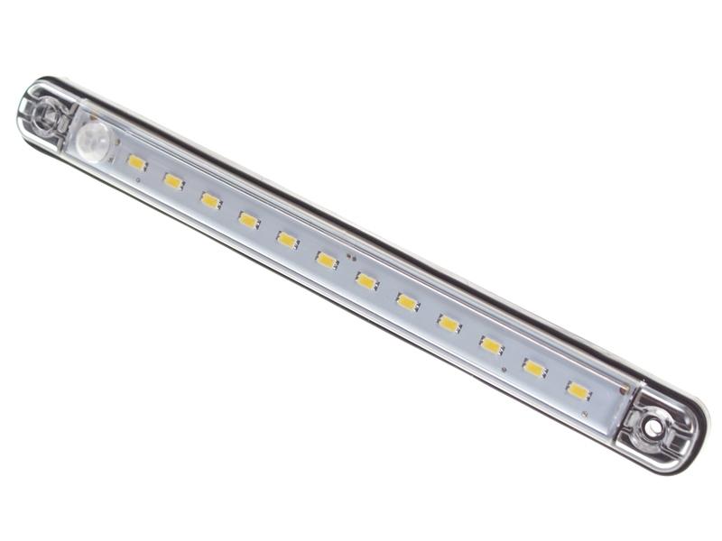 Moderigtigt Interiør Lampe med Bevægelses-Sensor - Matronics LA68