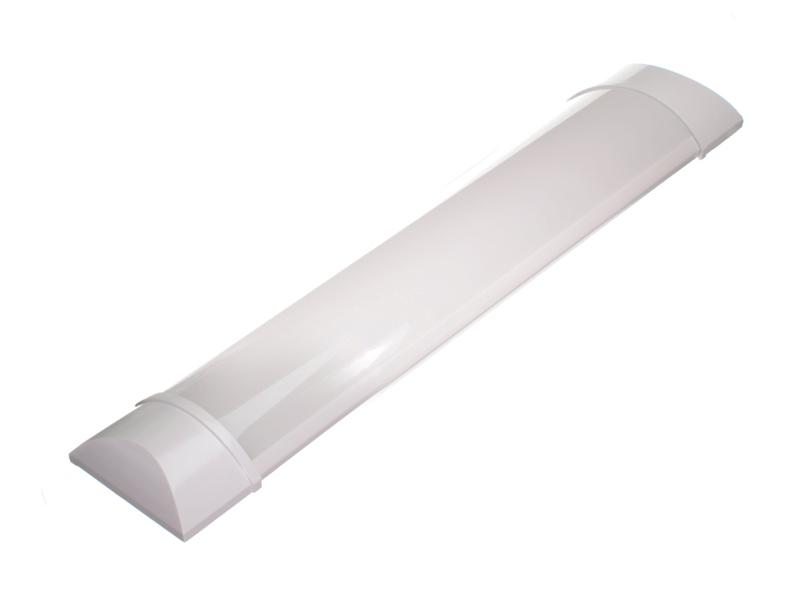 Bra Kompakt LED armatur - Matronics OB-02