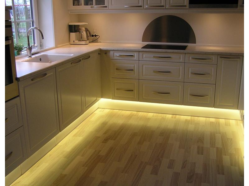 Superbly LED lysbånd, 50cm - 12V - Matronics UY79