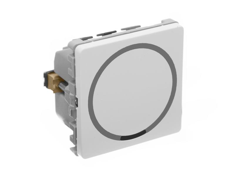 Fantastisk 230V Touch IR LED Lysdæmper 180W - Matronics ML92